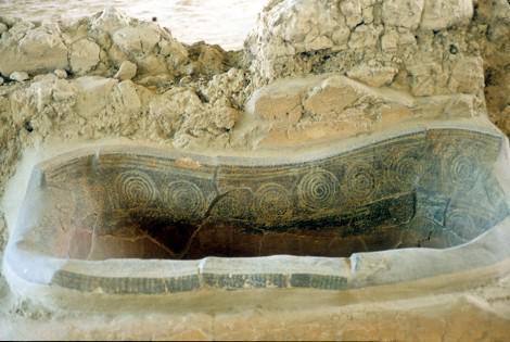 Ανάκτορο Νέστορος – To μεγαλοπρεπές παλάτι της Πύλου